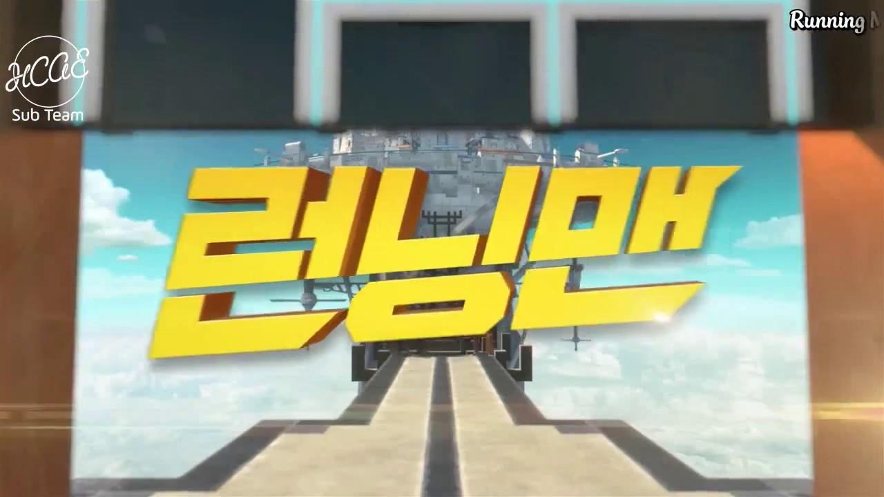 [VIETSUB] EXO CBX - Running Man Animation Opening Track