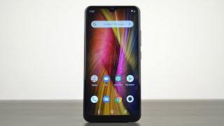 Leagoo S11 - дешёвый и производительный смартфон!