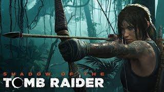 Droga nieŻYWYCH   Shadow of the Tomb Raider [#5]