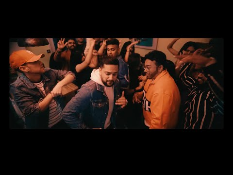 M.Kowtham - Tamil Shawty (Official Video 4K) ft. DY, Achu, Brian, Tha Mystro, CJ   Fly Vision