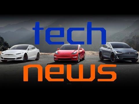 Autonomiczny Samochód - Tesla RoboTaxi