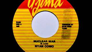Download lagu Nyan Como - Nuclear War