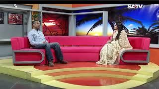 Shamsuddin Shafi Biplob - Bela Sheshe SA TV