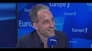 Raphaël Glucksmann :