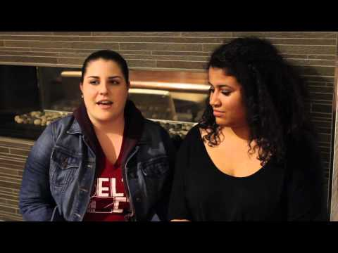 Delta Zeta Recruitment Video 2014 | University of San Francisco