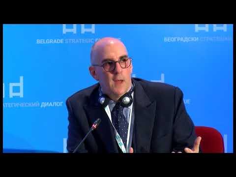 Belgrade Strategic Dialogue - NjKV princ Vladimir Karađorđević 10.11.2017.