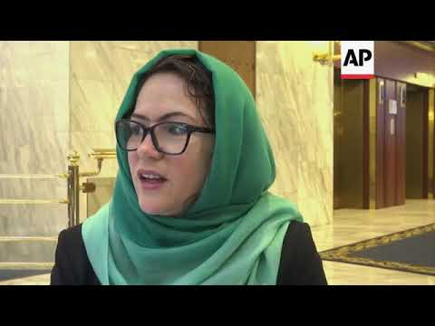 'Intra-Afghan' talks taking place in Moscow Mp3