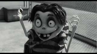 Frankenweenie - Inspired By Tim Burton