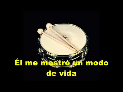 the drums face of god subtitulos en espa ol youtube