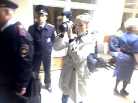 ТИК Коминтерновского района. Выборы в Воронеже. 2015
