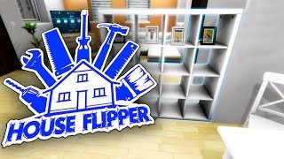🔨 House Flipper #17 | Glaubt man kaum - geteilter Raum | Gameplay German Deutsch thumbnail
