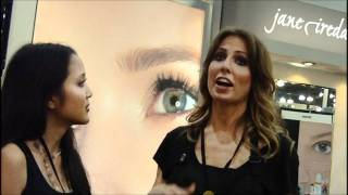 Jane Iredale IMATS LA 2011 Exclusive Showcase Thumbnail