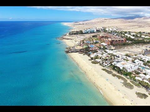 Villas Mirador Costa Calma Fuerteventura