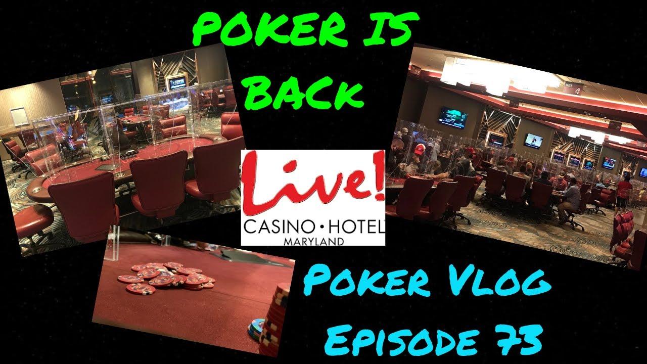 Cash Poker Video