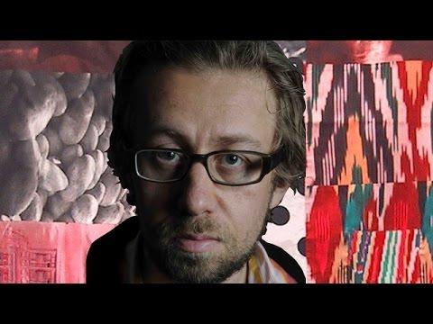 Psychedelics, Mass Extinction & Evolution: Daniel Pinchbeck on Harper Simon's TALK SHOW