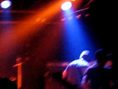 Dozer, live @ Arena, Wien