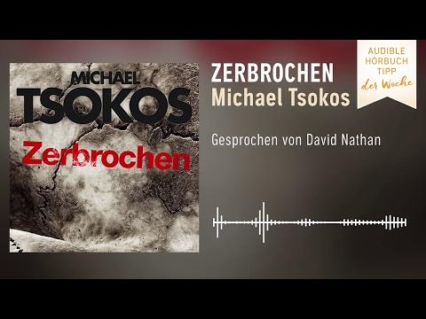 Zerbrochen YouTube Hörbuch Trailer auf Deutsch