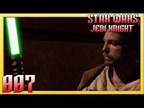 Star Wars: Jedi Knight ♦ #07 ♦ Das Lichtschwert ♦ Let's Play