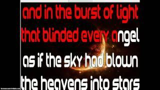 Linkin Park - Iridescent Karaoke