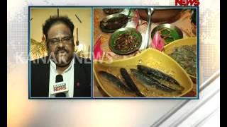 Pakhala On Odisha Divas