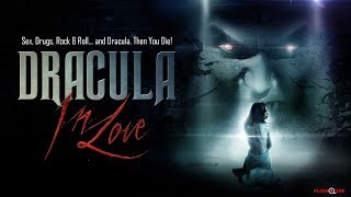 Dracula In Love Official Movie Trailer   UNRATED   FlixHouse