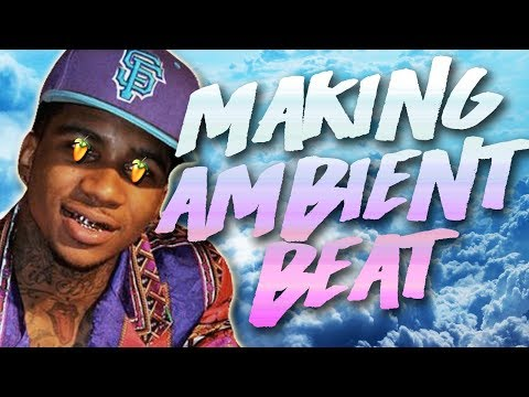 MAKING SAMPLED BEAT AMBIENT STUFF THE MOST RARE AND COLLECTIBLE FL STUDIO BEAT MAKING VIDEO **RARE**