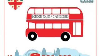 Летние каникулы в Лондоне этим летом!