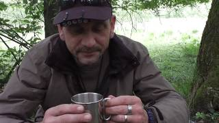Outdoor Kaffee oder die Suche nach der besten Bohne  VA für Carlos