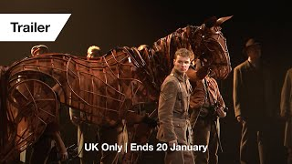 Official Trailer: War Horse | National Theatre at Home | Now Streaming