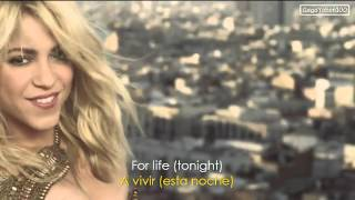 Pitbull ft  Shakira   Get It Started Lyrics   Sub Español Official Video   YouTube