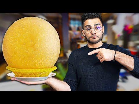 je-fais-une-boule-de-riz-géante-(recette-impossible)