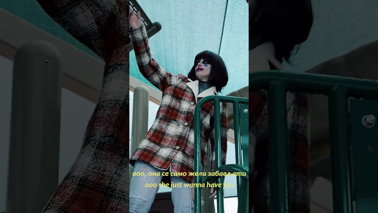 Terror Jr - Fun (Music Video)