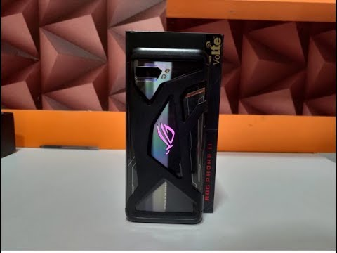 Asus ROG Phone 2 Quick Review (First Flipkart Sale Unit Review)A true Gaming Flagship ? 😱😱