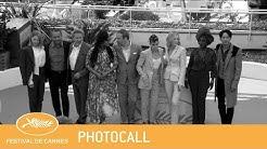 JURY - Cannes 2018 - Photocall - VF