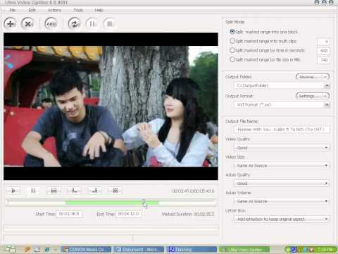 Hướng Dẫn Cắt Nối Và Chia Video [NgoiSaoSang.Info]