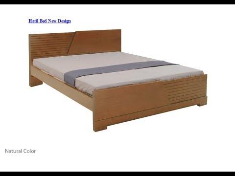wooden bed designs(কাঠের খাটের দাম। Wooden Bed Price Hatil Furniture) - Скачать видео!