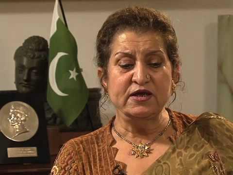 Munni Begum's Interview