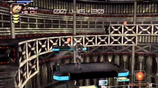 (XBOX )Dino Crisis 3 original game HARD no save no death highest rank(all cutscene)  part 2