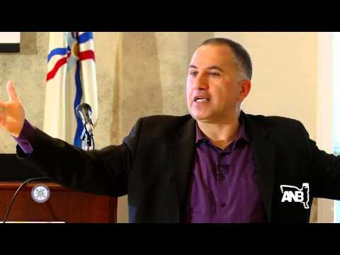 """""""The Impact Of The 1915 Genocide On The Assyrian Politics And Identity"""" By Mr.Wilfred Bet-Alkhas"""