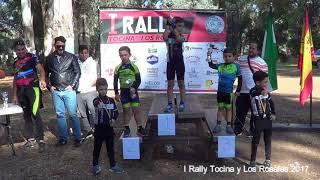 I Rally Tocina y Los Rosales 2017