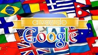 Como baixar a voz do google tradutor - [HD]
