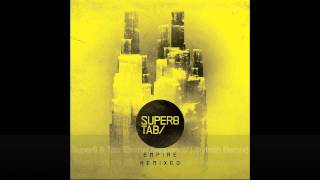 Super8 & Tab - Eternal Sequence (Jaytech Remix)