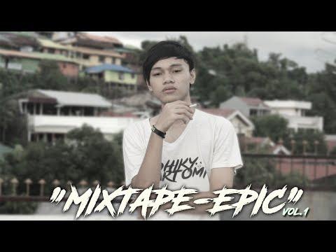 Mixtape Epic - Edit Vol.1 #Dhiky Kartomi