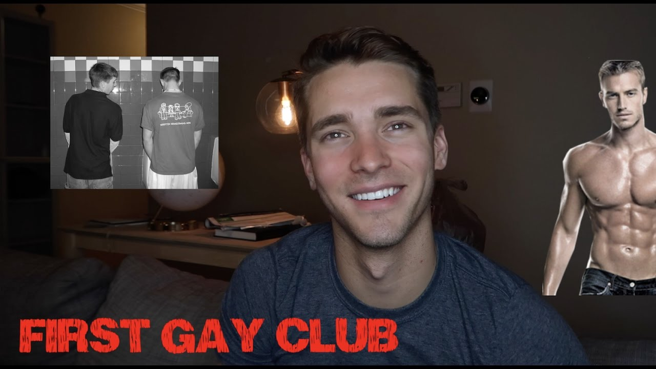 Straight guys having gay sex for the first time