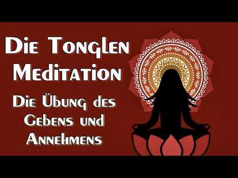 Die Tonglen Meditation – Die Übung des Gebens und Annehmens