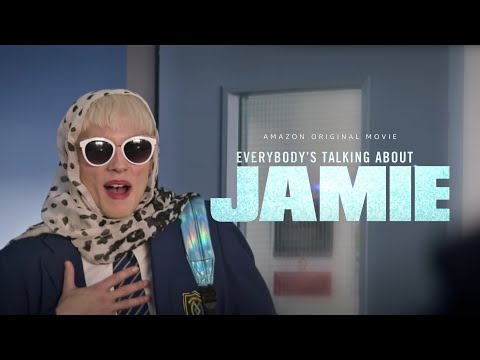 EVERYBODY'S TALKING ABOUT JAMIE - TRAILER UFFICIALE | AMAZON PRIME VIDEO