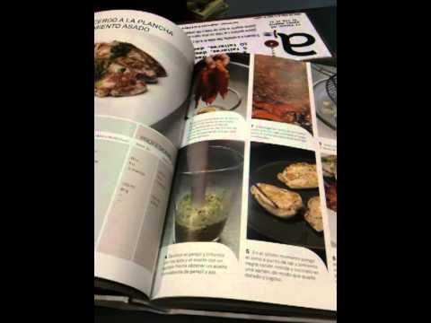 La cocina de la familia de ferran adri youtube for La cocina de ferran adria