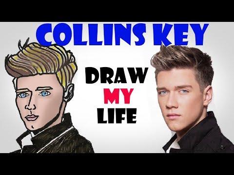 Draw My Life : Collins Key