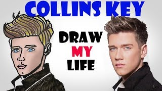 Draw My Life : Collins Key