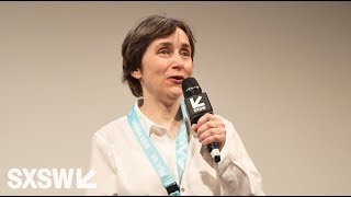 Madeleine Olnek and Cast   Wild Nights With Emily Red Carpet and Q&A   SXSW 2018
